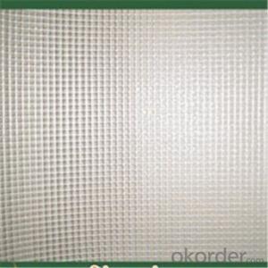 Fiberglass Mesh 80g Wall Cloth Material