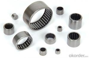 HK 2518 Needle Bearing HK Series High Precision
