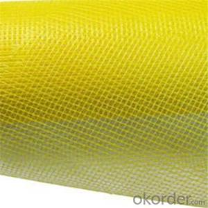 Fiberglass Mesh Leno Cloth Reinforcement