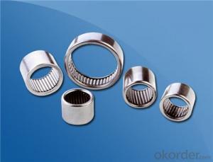 HK 2014 Needle Bearing HK Series High Precision