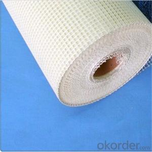 Fiberglass Mesh Building Reinforcement Cloth