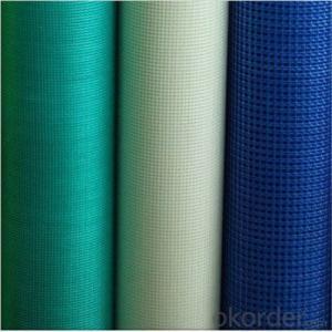 Fiberglass Mesh Wall Materials Cloth