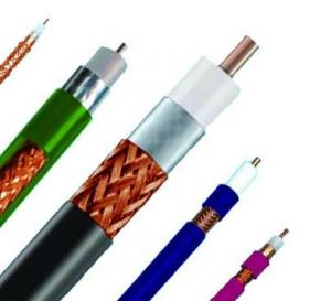 RV Different Types of Electrical Power Cables