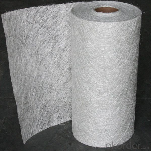 Buy E Glass Chopped Stand Mat Woven Fiberglass Cloth