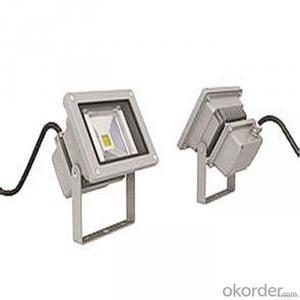 LED flood light 50w UL Certification