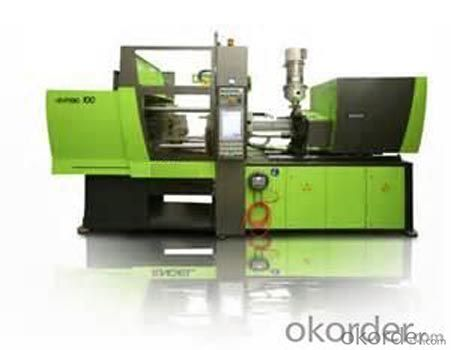 All-Electric High Precision Injection Moulding Machines