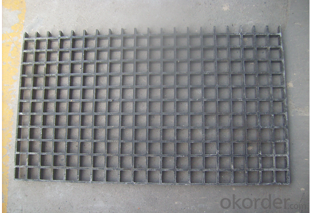 FRP Molded Grating /GRP Grating / FRP Grating on Best Sales with All kinds of Colors