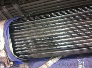 Welded Stainless Hot Rolled Steel Pipes WIth High Quality