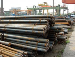 Aisi 4140  Alloy steel Mould Steel Round Bar