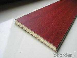 Parquet Wood Flooring with AC3, AC4 and AC5 Grade