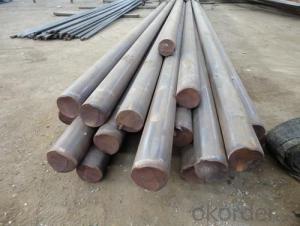 Cold Work Die Steel D2 Steel Rod Steel Round Bar