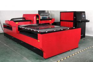 AUTOMATIC LOGO RECOGNITION LASER CUTTING MACHINE- KS