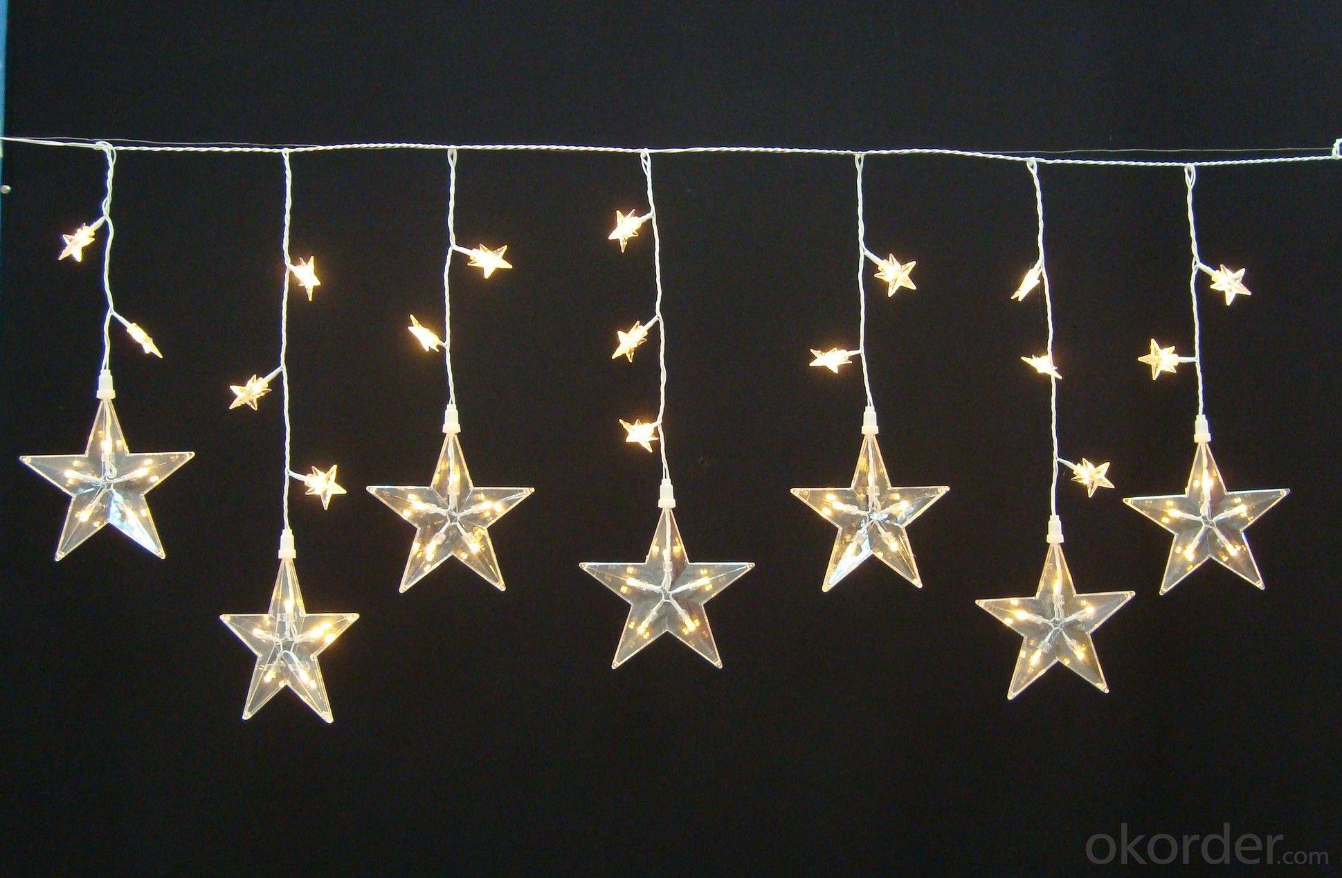 Buy Led String Lamp Pink Ball Light Christmas And