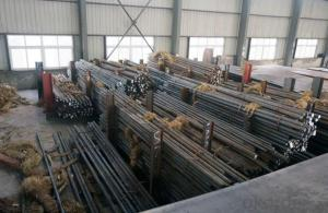 Special Steel DIN 1.2601 High Carbon Steel