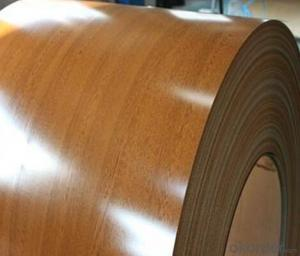 Printing Steel Coil from the Best Quality