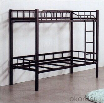 Luxury Militray Metal Bunk Bed, High Quality