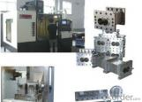 Parallel Twin Screw Extruder  For Plastic CMAX-5000
