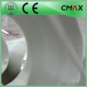 Glass Fiber Roving Assembled Multi End Fiberglass Roving for Gypsum Mouldings