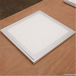 LED Panel Light and Promotion Price Milky White Frame