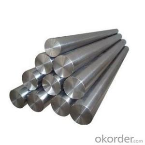 Grade AISI304L_316L Stainless Steel Round Bar Large Quantity in Stock