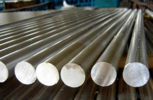 Grade AISI431 Stainless Steel Round Bar Large Quantity in Stock
