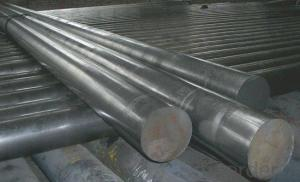 Stainless Steel Round Bar Large Quantity in Stock