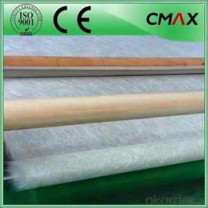 Chopped Strand Mat for Boat Building Fiberglass Mat
