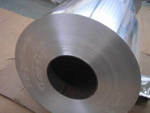 Aluminium Foil Good Quality with Lower Price