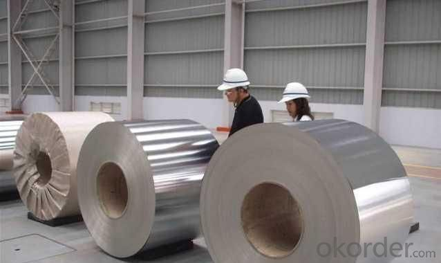 High Quality ETP Coils Sheets Easy Open Ends
