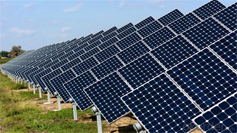 145W Solar Panel A Grade Manufacturers in china