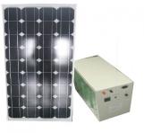 Sistema solar doméstico CNBM-K2 80W de buena calidad