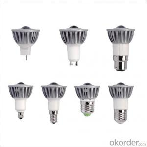 PAR30 5730 SMD Led Spot Lights