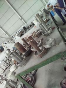 GFRP Glass fiber reinforced plastic rod, anti-corrosion From CNBM !