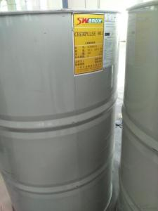 Gfrp Reinforced Plastic /Gfrp Tank From CNBM !