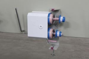 Soft Fibre Cone Textile Winding Machine for Yarn