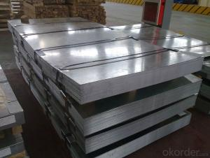 Hot Rolled Stainless Alloy Carbon Mild Steel Plate/Steel Sheet