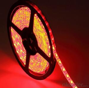 LED RGB Flexible Strip Light with 3014/5050 SMD LED