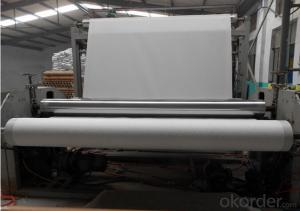 PVC Puncture Resistant Waterproofing Membrane