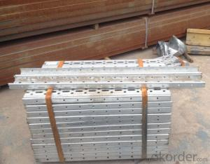Steel Beam Formwork for Column Construction