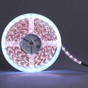 48 LED DIY Bicycle LED Flexible Strip Light