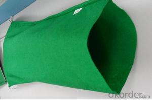 PP Geotextile Bag, Sand Bag, Slop Protection