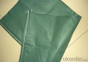 PP Geotextile Bags for River Sand Protection