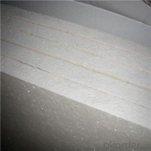 Aerogel Insulation Ceramic Fiber Board For Liner Manufacturer