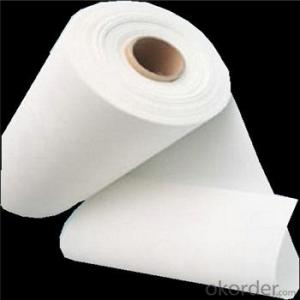 Ceramic Fiber Paper for Gasket