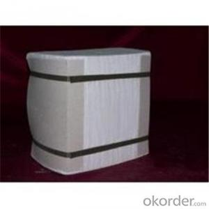 Aluminum Silicate Ceramic Fiber Module for Kiln Liners