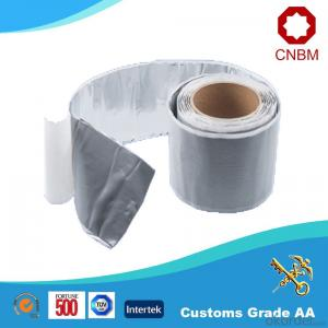 Butyl Tape Yellow Red Green All Colors Available