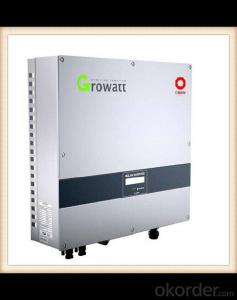 CNBM-3000TL Grid-tie Solar Inverter with Energy Storage Hybrid Solar Inverter