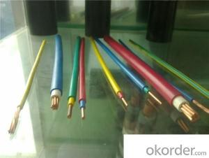 Pure Copper BV Electric in Various of Specification