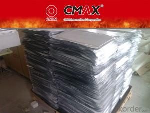 Nanometer Micropore Insulating Board for Pipe