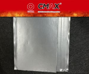 Nanometer Micropore Insulating Board for Cement